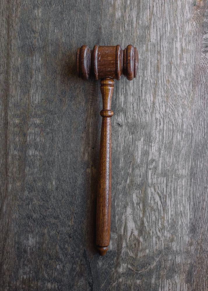Anlita en kunnig advokat inom brottmål