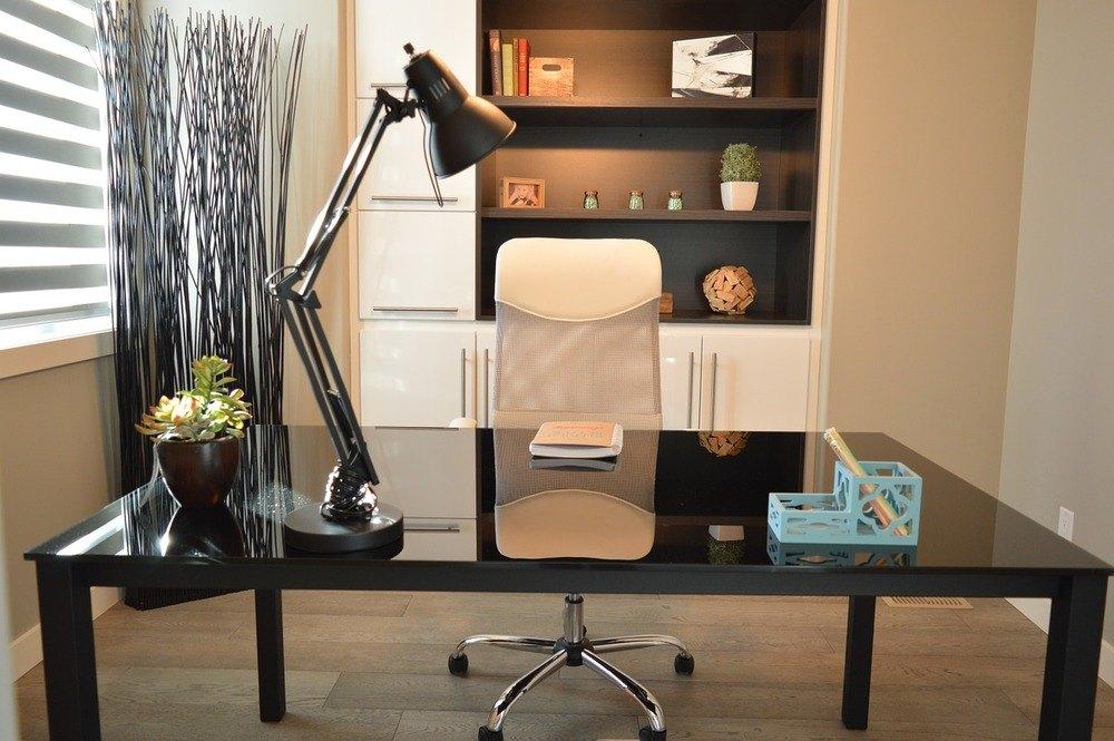 Redesign av arbetsplats och kontor